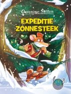 Expeditie Zonnesteek
